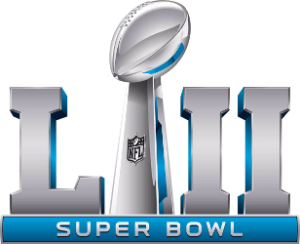 Super Bowl 2018 (Super Bowl LII)