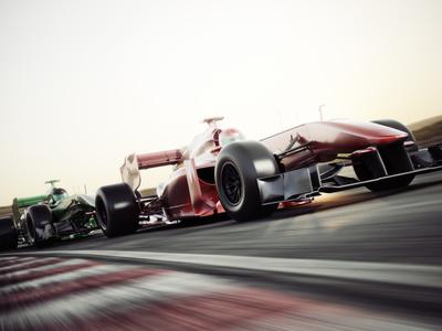 F1 TV startet im Mai beim Großen Preis von Spanien