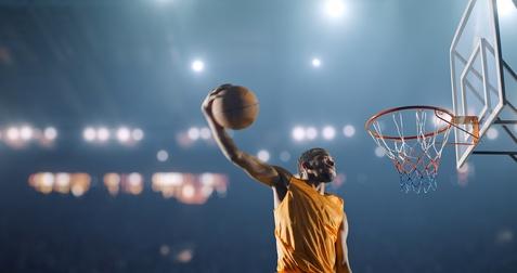 NBA Playoffs Livestream: Hier laufen die Basketball Spiele live