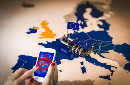 Weniger Geoblocking: Netflix, Prime Video und Sky Go funktionieren jetzt auch im EU-Ausland