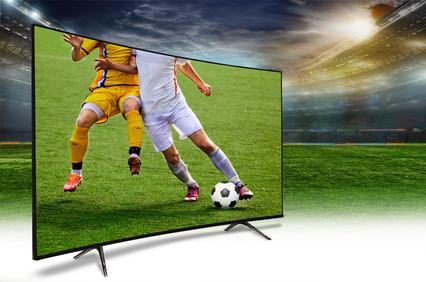 Wie hoch sind die Strafen für illegales Streaming und Fernsehgucken?